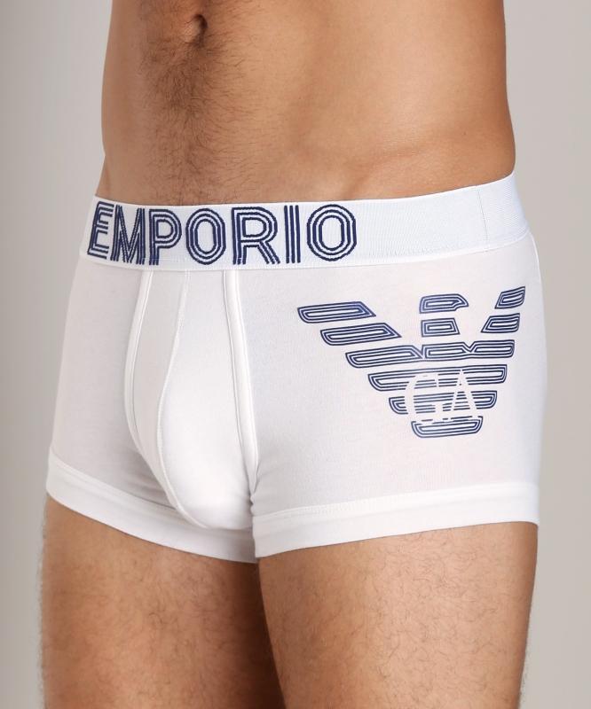 Boxerky - Emporio Armani boxerky 111866 3A745 00010