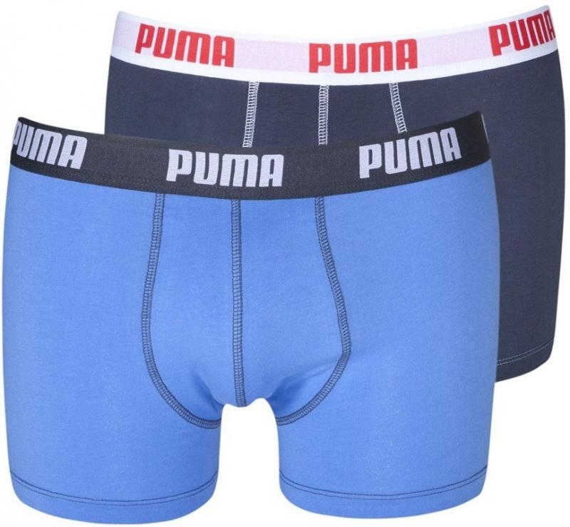 Boxerky - Boxerky Puma 2ks 888869-07