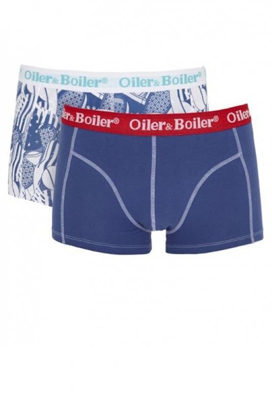 Boxerky - Boxerky Oiler & Boiler Nantucket