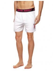 Trenýrky Pink Hero Hello bílé