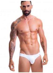 JOR Sunny tanga plavky bílé