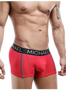Michael MLG008 boxerky červené