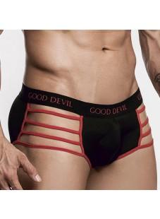 Boxerky Good Devil Strap