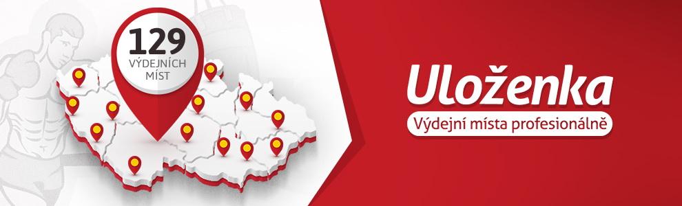 Uloženka - Underin.cz